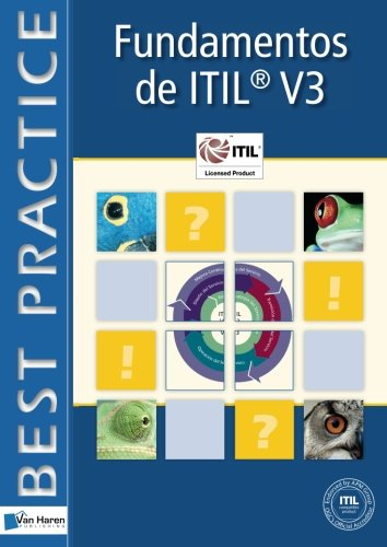 Fundamentos de ITIL® V3 (Best Practice Series)