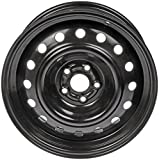 "Dorman 939-174 Steel Wheel (16x6.5""/5x100mm)"