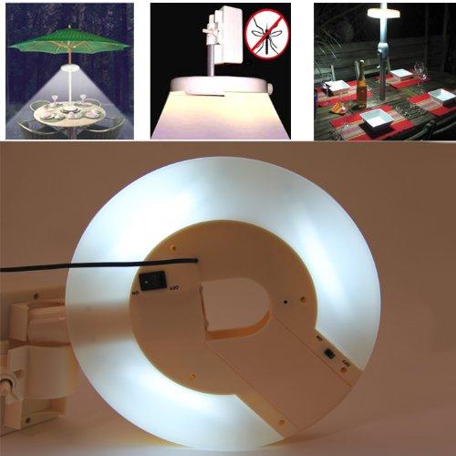 Lampe Parasol 12