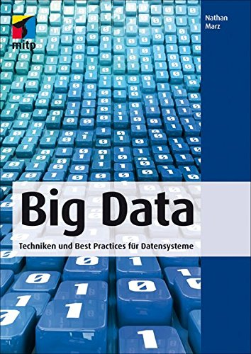 Big Data: Techniken und Best Practices fuer Datensysteme