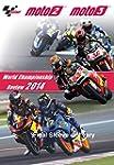 MotoGP 2/3 2014 Review [DVD]