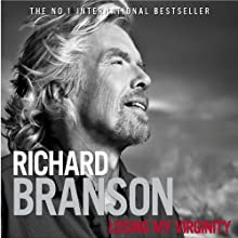 Losing My Virginity Audiobook by Richard Branson