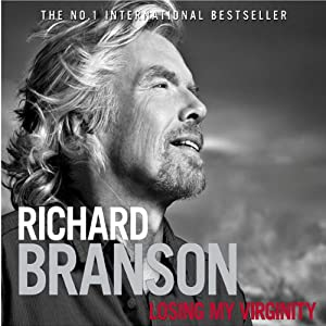 Losing My Virginity | [Richard Branson]