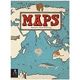 Maps (Hardback)