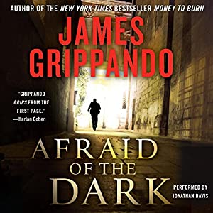 Afraid of the Dark Audiobook
