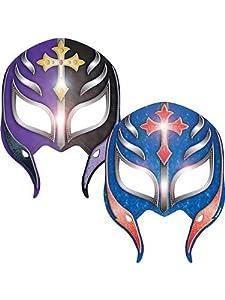 WWE Masks (8-Pack)