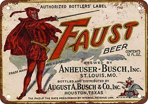 Faust Beer