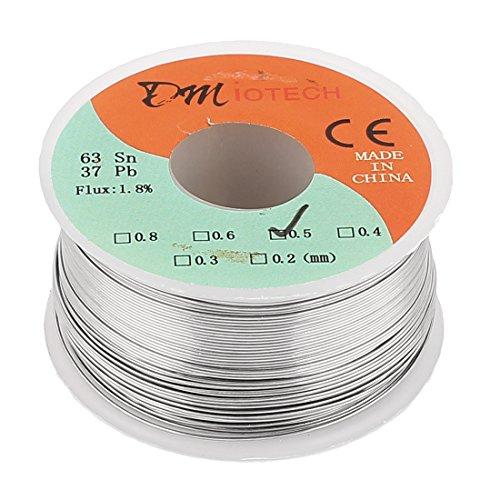 05-mm-150g-dmiotech-63-37-lotdraht-bleidraht-rosin-kern-flux-18-zinn-blei-roll-loten-draht