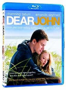Dear John / Cher John (Bilingual) [Blu-ray]