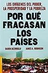 Por Qu� Fracasan Los Pa�ses (Divulgac...