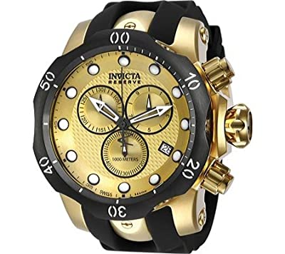 Invicta Men's Venom 16150