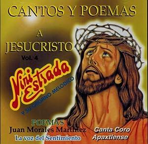 Estrada (Cantos Y Poemas a Jesucristo Volumen 4) - Amazon.com Music