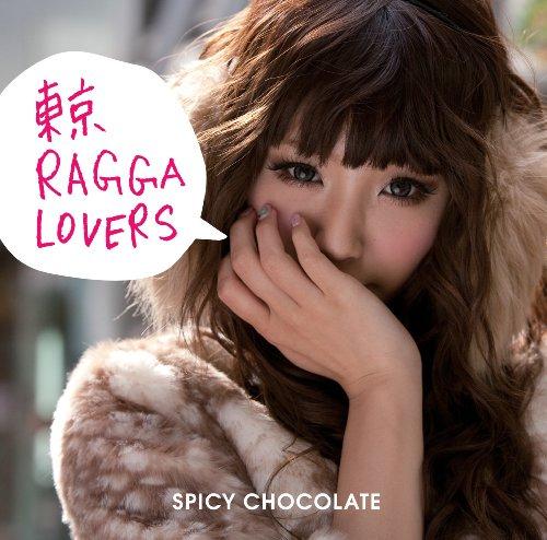 東京RAGGA LOVERS