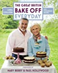 The Great British Bake Off: Everyday:...