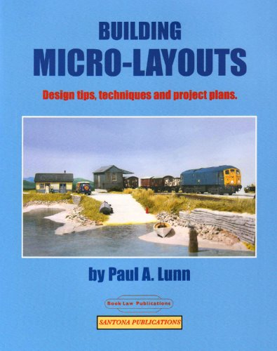 Building Micro Layouts - Paul A  Lunn
