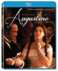 Augustine [Blu-ray] (Version française) [Import]
