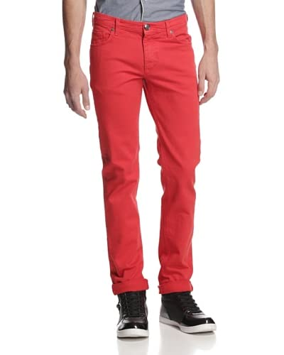 Versace Jeans Men's 5 Pocket Skinny Jeans