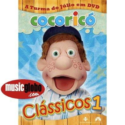 cocorico-classicos-vol-1