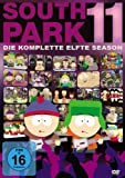 South Park - Season 11 [3 DVDs]
