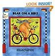 Bear on a Bike (Bear (Stella Blackstone))