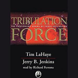 Tribulation Force Hörbuch