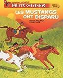 echange, troc Michel Piquemal - Les mustangs ont disparu