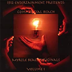 Myrtle Beach Originals (Vol. 1)