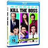 "Kill the Boss: Die total unangemessene Edition [Blu-ray]von ""Jason Bateman"""