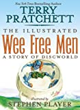 The Illustrated Wee Free Men (Discworld) (0061340804) by Terry Pratchett