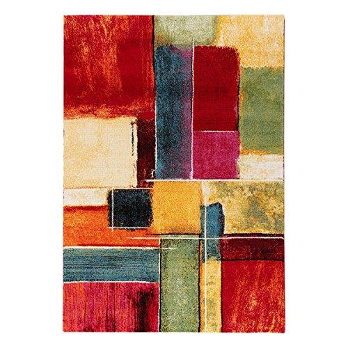 Tappeto Gallery F multicolore - 160x230 cm M043