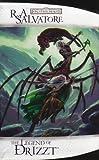 The Legend of Drizzt Set, Books VII-X (Legend of Drizzt): Set 3, Bks 7 - 10