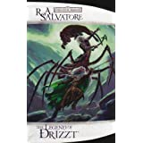 The Legend of Drizzt Set, Books VII-X (Legend of Drizzt): Set 3, Bks 7 - 10 (Forgotten Realms: the Legend of Drizzt)by R. A. Salvatore