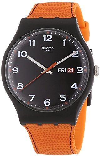 swatch-classic-reloj-de-cuarzo-unisex-correa-de-silicona-color-naranja