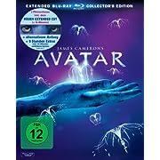 Post image for Avatar – Extended Collectors Edition (Blu-Ray) für 10€ und Dirt 3 (PS3 / Xbox 360) für 20€ *UPDATE*