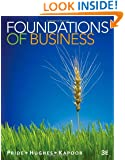 Foundations of Business