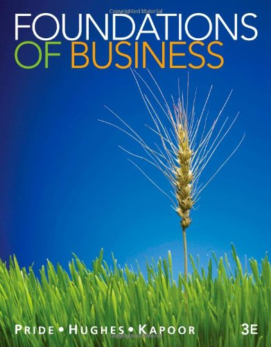 Business and society lawrence 14th edition