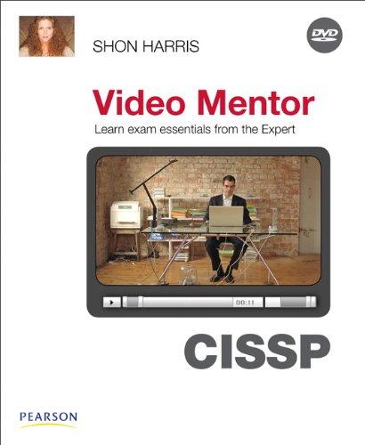 CISSP Video Mentor