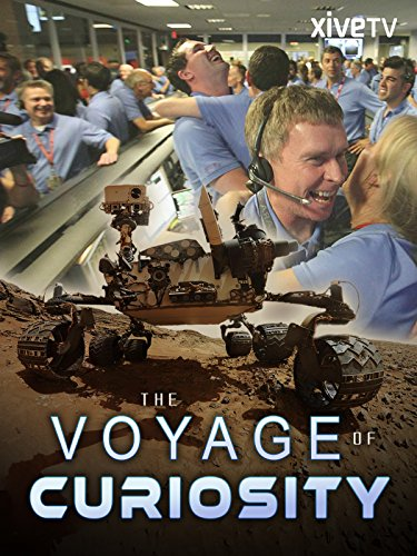 Voyage of Curiosity: A Martian Chronicle
