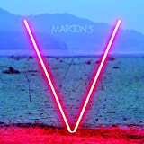 ~ Maroon 5  21 days in the top 100 Release Date: September 2, 2014Buy new:   $15.88