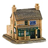 Lilliput Lane Coronation Street Rovers Return Inn