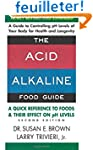 The Acid-Alkaline Food Guide: A Quick...
