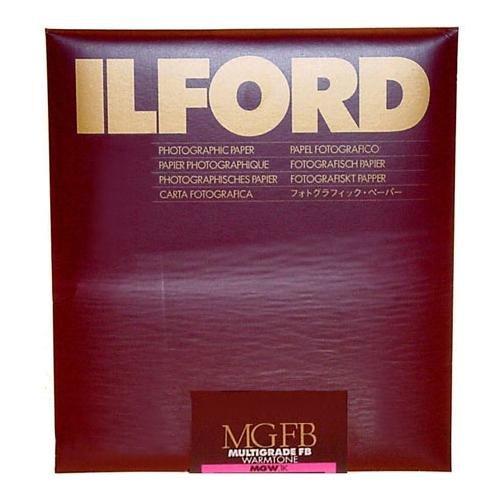 Amazon.com: Ilford Multigrade IV FB Fiber Based VC ...