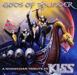 Gods of Thunder: A Norwegian Tribute to Kiss