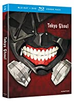Tokyo Ghoul: The Complete Season [Blu-ray] by Funimation Prod