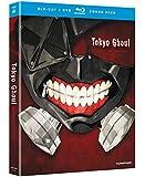 Tokyo Ghoul - The Complete Season - Alternate Version [Blu-ray + DVD]