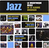 Perfect Jazz Collection: 25 Original Jazz Recordings