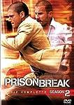 """DVD zu """"Prison Break - Die komplette Season 2 (6 DVDs)"""" kaufen"""