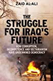 img - for The Struggle for Iraq's Future: How Corruption, Incompetence and Sectarianism Have Undermined Democracy book / textbook / text book