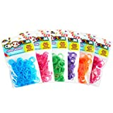 Cra-Z-Loom Refill Pack with Rubber Bands