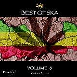 echange, troc Various Artists - Best of Ska 8